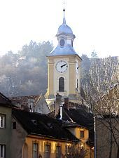 The Catholic Church, Brașov·, Photo: Karácsonyi Attila