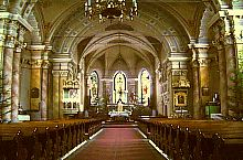 Biserica Catolica, Brasov, Foto: Miruna Costache