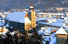 Biserica Neagră, Foto: Erdélyi Péter