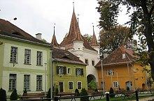 Poarta Ecaterinei, Brasov, Foto: Kántor Lajos