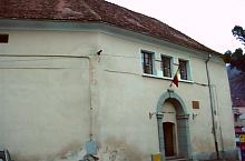 Bastionul fierarilor, Brasov, Foto: Daniel Stoica