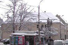 Bastionul fierarilor, Brasov, Foto: Puskás Bajkó Gábor