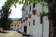 Citadel, Brasov Fortress, Brașov·, Photo: Adriana Ciobanu