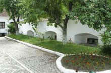Fellegvár, Brassó vára, Brassó., Fotó: Szabó Tibor