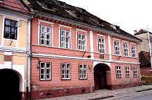 Casa Honterus, Brasov, Foto: Peter Simon