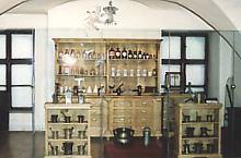 The History museum, Pharmacy, Photo: Alexandru Stănescu