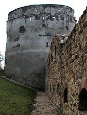 Furriers' Bastion, Photo: Silviu Maiorescu