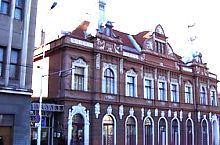 Muzeul de etnografie, Brasov