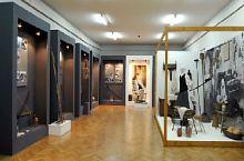 Népművészeti múzeum, Brassó.