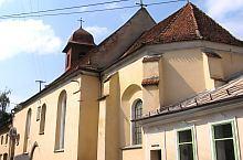 Biserica Sf. Ioan, Brasov, Foto: Szabó Orsolya