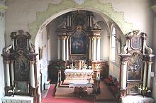 Biserica Sf. Ioan, Brasov, Foto: fr.Szilveszter.ofm
