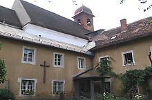 Mănăstirea, Foto: fr.Szilveszter.ofm