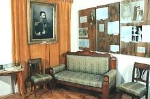 Casa Muresenilor, Brasov