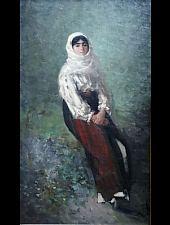 Nicolae Grigorescu: Flori de cireș
