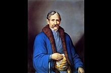 Constantin Lecca: Portret de bătrân