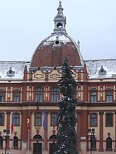 Palace of Justice, Brașov·, Photo: Alexandru Cociu