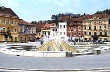 A Tanácstér, Fotó: Katona Attila