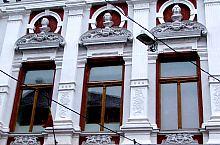 Casa Reduta, Brasov, Foto: Puskás Bajkó Gábor
