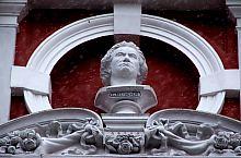 Redut ház, Brassó., Fotó: Puskás Bajkó Gábor