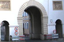 Schei kapu, Fotó: Robert Lázár
