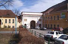 Schei kapu, Fotó: Adrian Modrișan