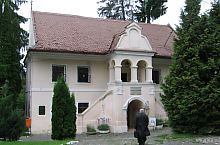 The first Romanian School, Photo: Robert Lázár