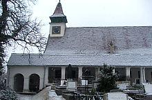 Szent Márton templom, Fotó: Puskás Bajkó Gábor