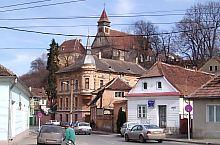 Szent Márton templom, Fotó: Adrian Modrișan