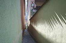 Zsinor utca, Brassó., Fotó: Emanuela Tuță