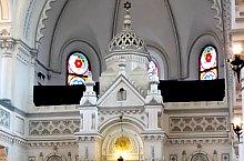 Neolog synagogue, Brașov·, Photo: Nagy Adél