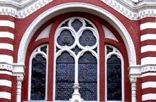 Neolog synagogue, Brașov·, Photo: Robert Lazăr