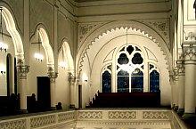 Neolog synagogue, Brașov·, Photo: Gomboș Teodor