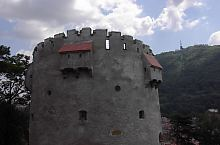 The White tower, Brașov·, Photo: Puskás Bajkó Gábor