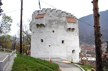 The White tower, Brașov·, Photo: Katona Attila