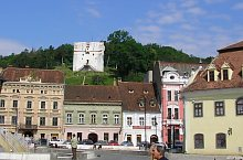 The White tower, Brașov·, Photo: Vasilescu Mihai