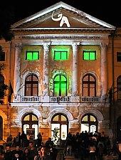 Muzeul Antipa, Bucuresti, Foto: Muzeul Antipa
