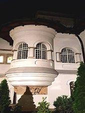 Palatul Cotroceni, Bucuresti, Foto: Luca Dijgaru