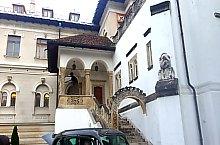 Palatul Cotroceni, Bucuresti, Foto: Peter Enescu