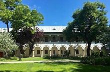 Palatul Cotroceni, Bucuresti, Foto: Aurel Vîrlan