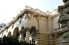 Palatul Cotroceni, Bucuresti, Foto: Dacic Cool