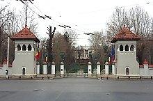 Palatul Cotroceni, Bucuresti, Foto: Mihai Racoovița Jalova