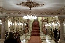 Palatul Cotroceni, Bucuresti, Foto: Madalina Proca