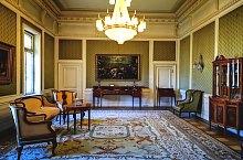 Palatul Cotroceni, Bucuresti, Foto: Lucian Andrei Despa