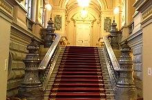 Palatul Cotroceni, Bucuresti, Foto: Camelia Filimon