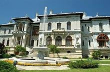 Muzeul Palatului Cotroceni, Bucuresti, Foto: Emma Araud