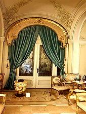 Palatul Cotroceni, Bucuresti, Foto: Luca Dogaru