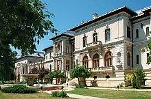 Palatul Cotroceni, Bucuresti, Foto: Valy Dascălu
