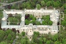 Palatul Cotroceni, Bucuresti, Foto: apmnir.ro