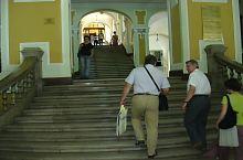 The Babeș-Bolyai University, Cluj-Napoca·, Photo: UBB