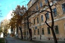 Biserica Reformată din strada Farcas, Foto: Mezei Elemér